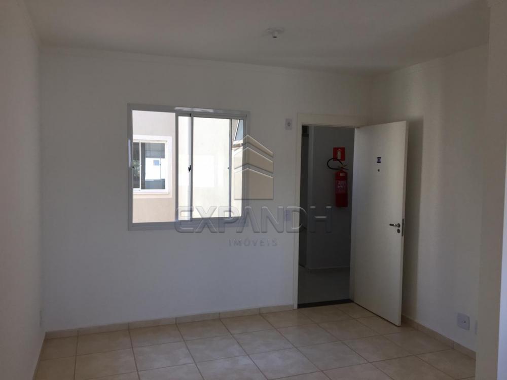 Alugar Apartamentos / Padrão em Sertãozinho R$ 600,00 - Foto 4