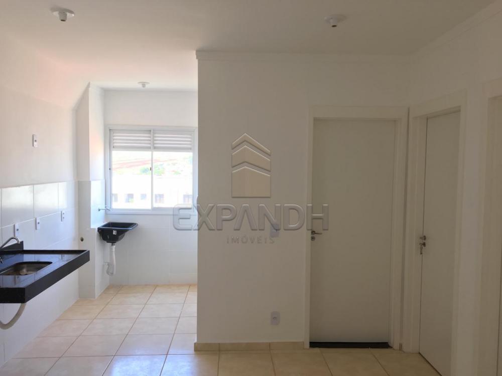 Alugar Apartamentos / Padrão em Sertãozinho R$ 600,00 - Foto 6