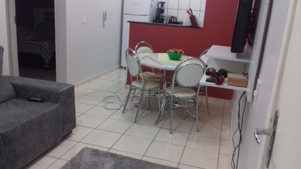 Comprar Apartamentos / Padrão em Sertãozinho apenas R$ 95.000,00 - Foto 3