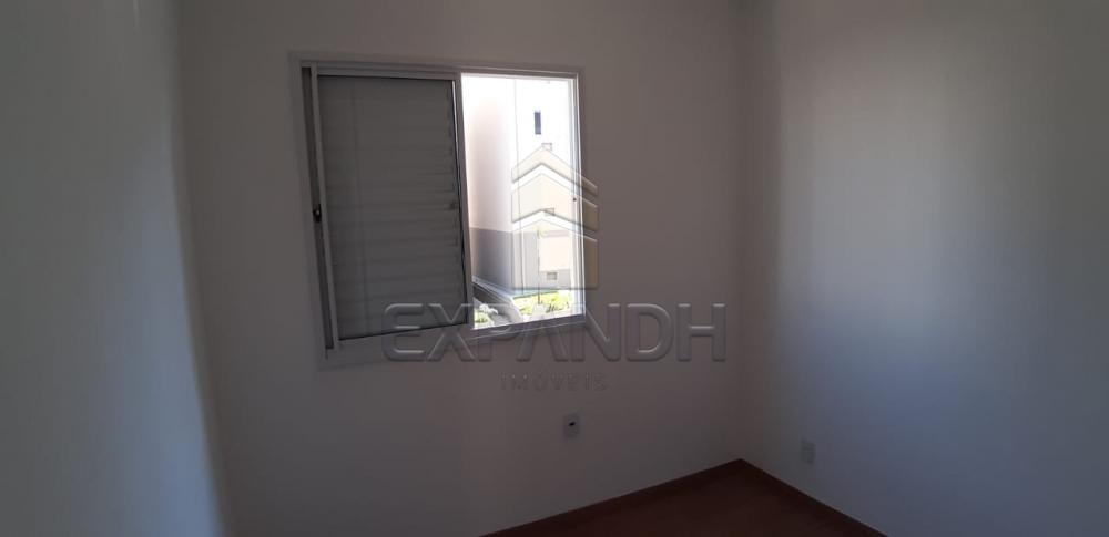 Alugar Apartamentos / Padrão em Sertãozinho R$ 650,00 - Foto 20