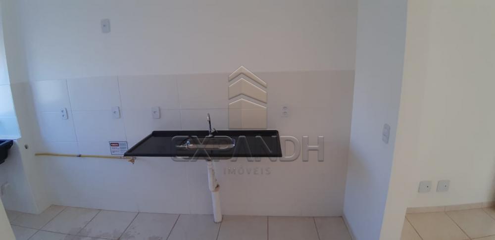 Alugar Apartamentos / Padrão em Sertãozinho R$ 650,00 - Foto 8