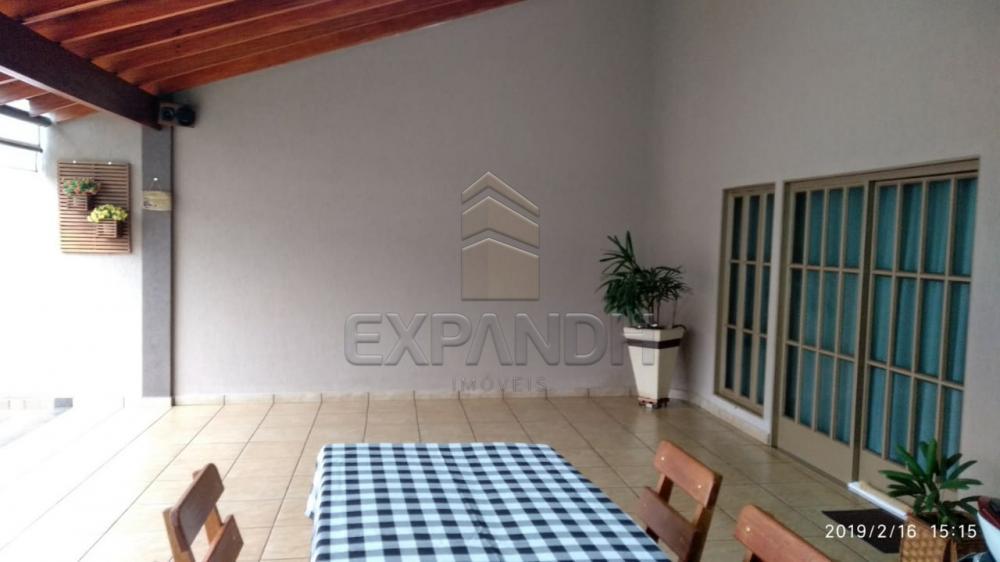 Comprar Casas / Padrão em Sertãozinho apenas R$ 355.000,00 - Foto 3