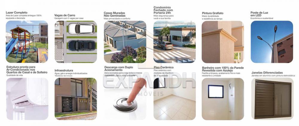 Comprar Casas / Condomínio em Sertãozinho apenas R$ 145.000,00 - Foto 12