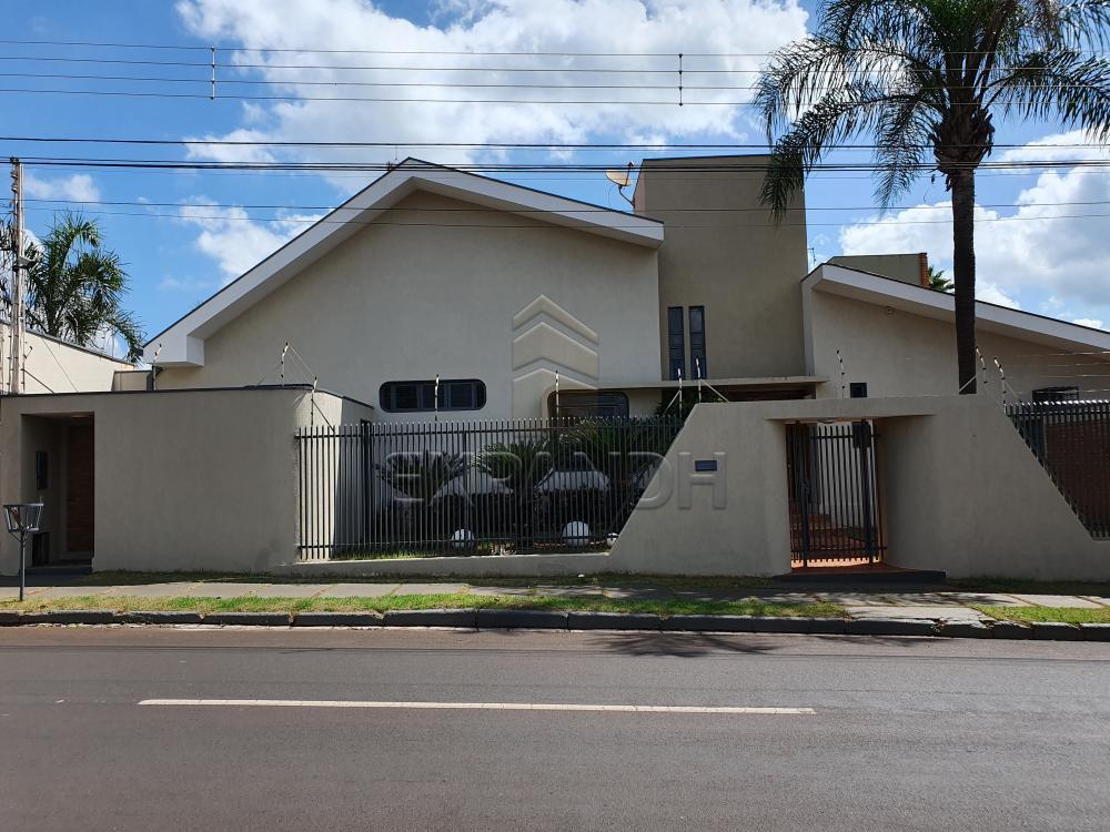 Alugar Casas / Padrão em Sertãozinho apenas R$ 2.500,00 - Foto 2