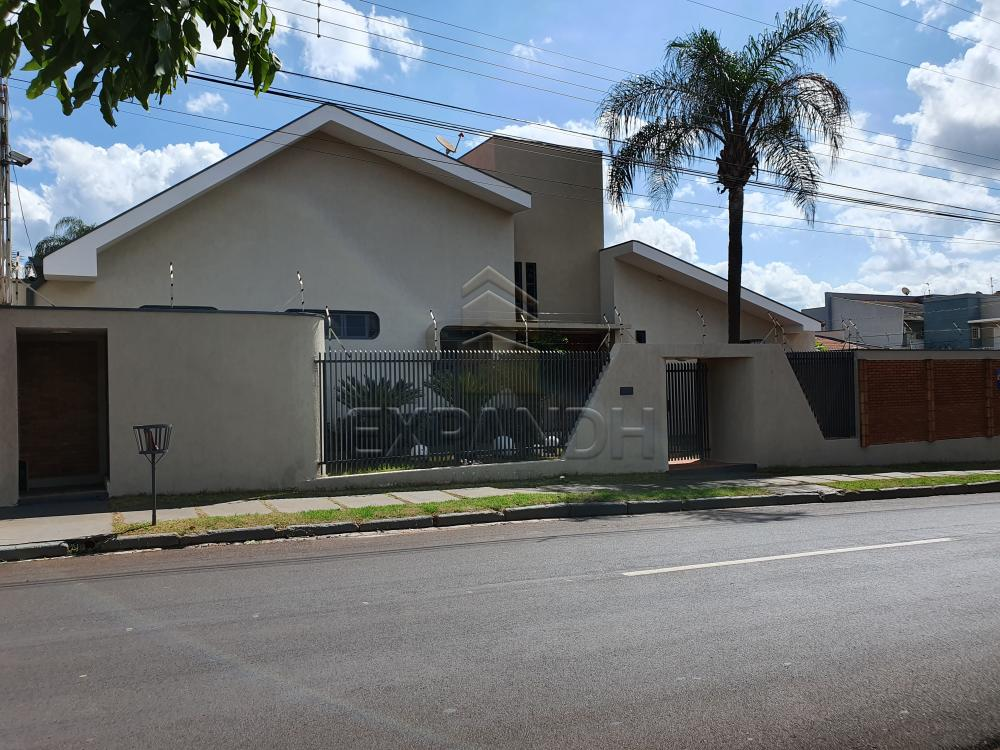 Sertaozinho Casa Venda R$1.200.000,00 3 Dormitorios 1 Suite Area do terreno 761.47m2 Area construida 340.00m2