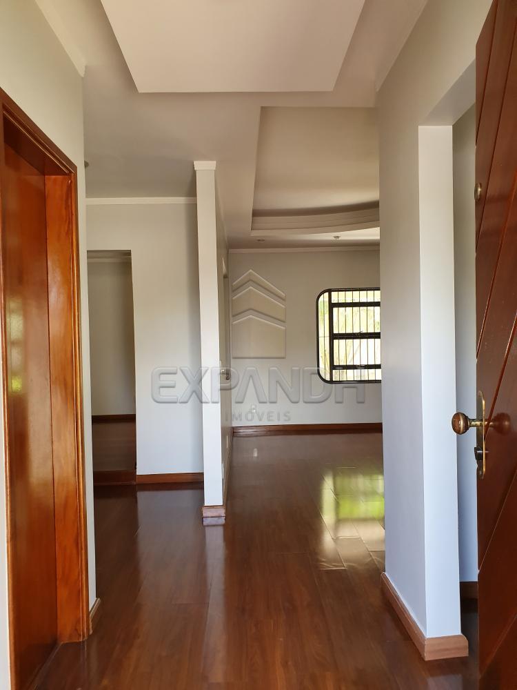 Alugar Casas / Padrão em Sertãozinho apenas R$ 2.500,00 - Foto 7