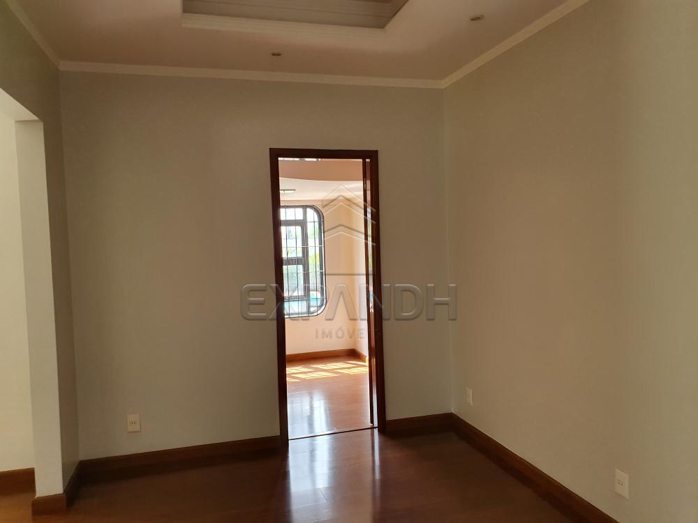 Alugar Casas / Padrão em Sertãozinho apenas R$ 2.500,00 - Foto 9