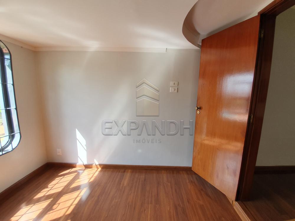 Alugar Casas / Padrão em Sertãozinho apenas R$ 2.500,00 - Foto 10