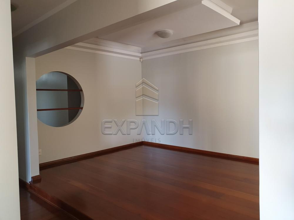 Alugar Casas / Padrão em Sertãozinho apenas R$ 2.500,00 - Foto 12