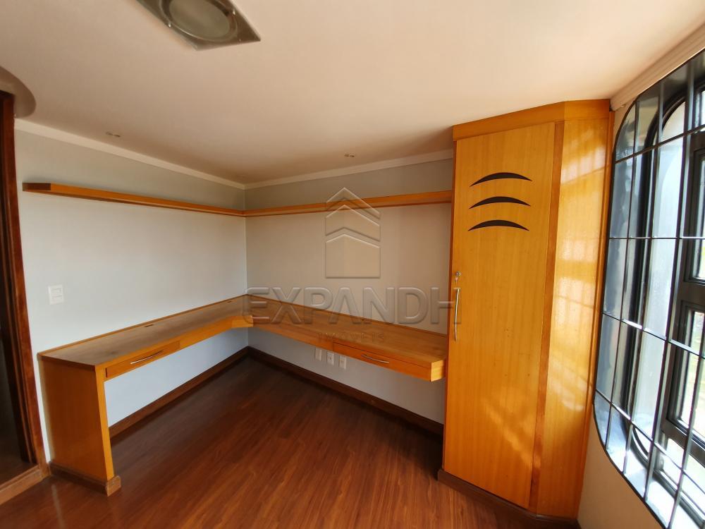 Alugar Casas / Padrão em Sertãozinho apenas R$ 2.500,00 - Foto 11