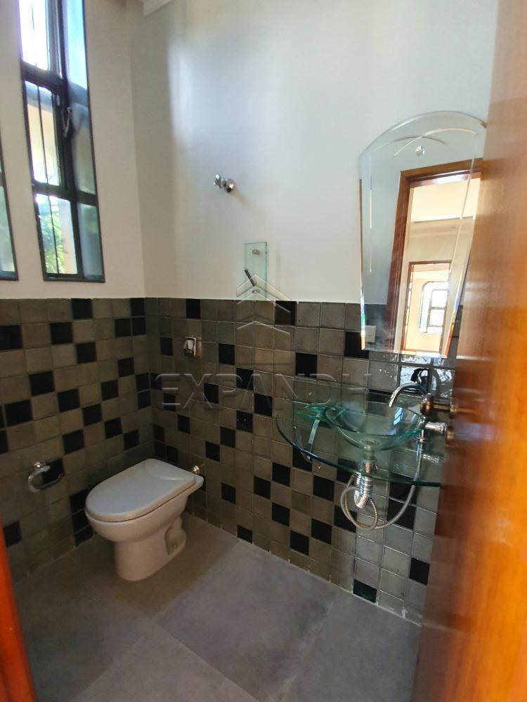 Alugar Casas / Padrão em Sertãozinho apenas R$ 2.500,00 - Foto 16
