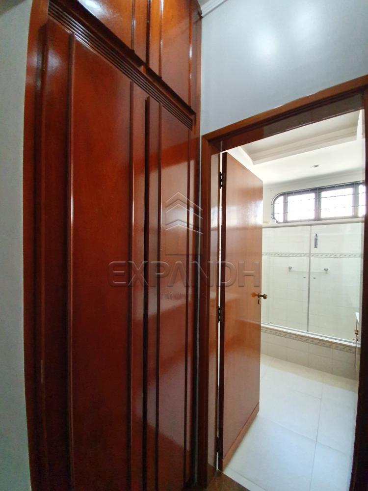 Alugar Casas / Padrão em Sertãozinho apenas R$ 2.500,00 - Foto 29