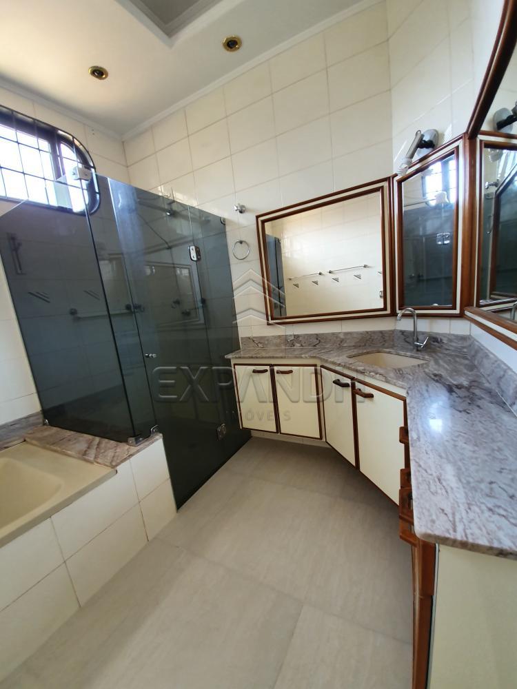 Alugar Casas / Padrão em Sertãozinho apenas R$ 2.500,00 - Foto 27