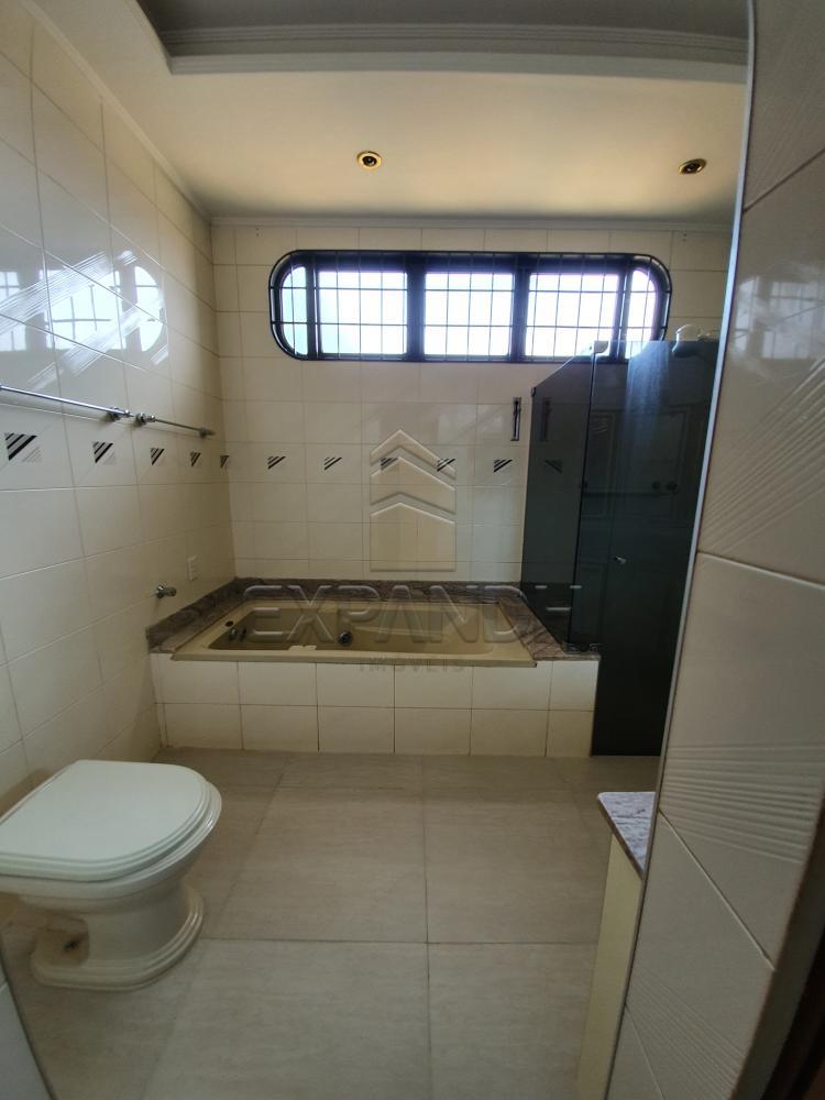 Alugar Casas / Padrão em Sertãozinho apenas R$ 2.500,00 - Foto 28