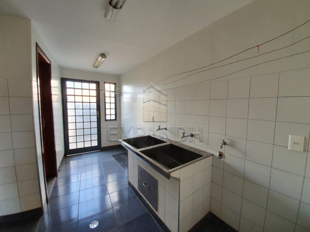 Alugar Casas / Padrão em Sertãozinho apenas R$ 2.500,00 - Foto 35