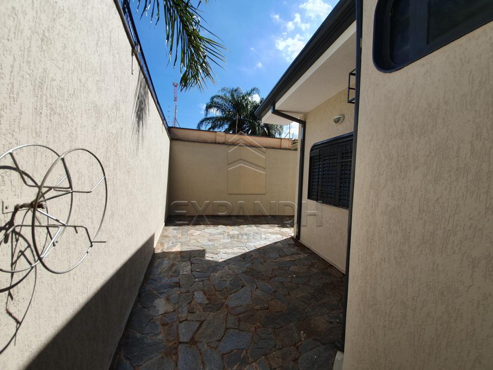 Alugar Casas / Padrão em Sertãozinho apenas R$ 2.500,00 - Foto 40