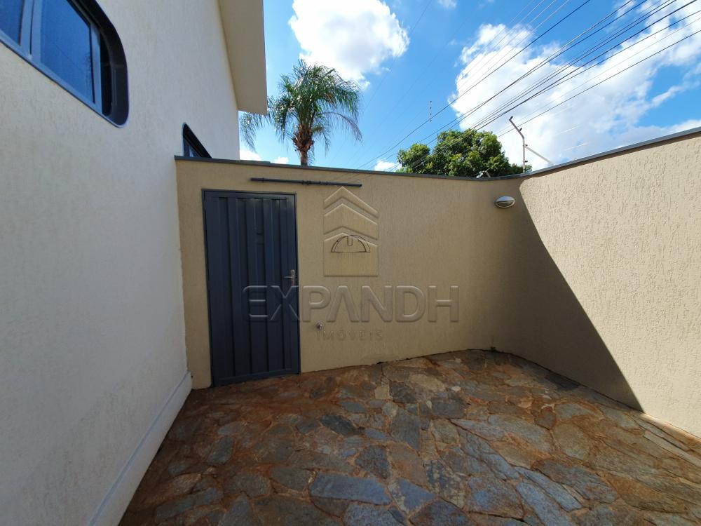 Alugar Casas / Padrão em Sertãozinho apenas R$ 2.500,00 - Foto 37