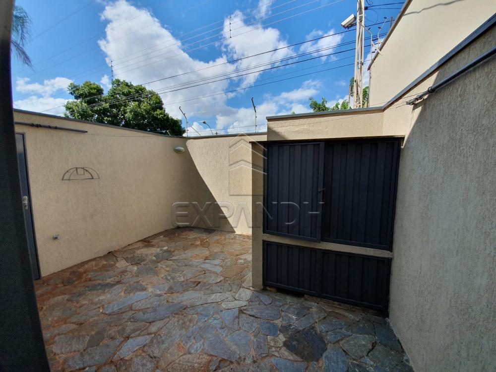 Alugar Casas / Padrão em Sertãozinho apenas R$ 2.500,00 - Foto 39