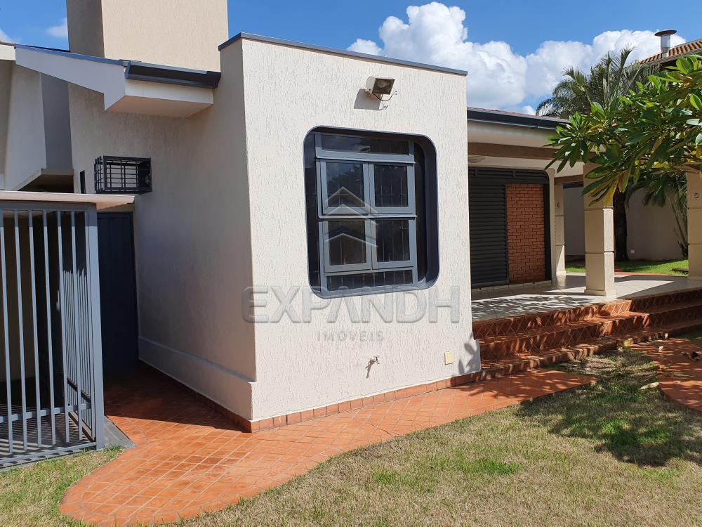 Alugar Casas / Padrão em Sertãozinho apenas R$ 2.500,00 - Foto 52
