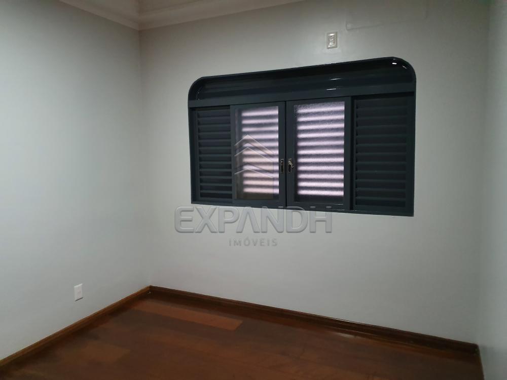 Alugar Casas / Padrão em Sertãozinho apenas R$ 2.500,00 - Foto 21