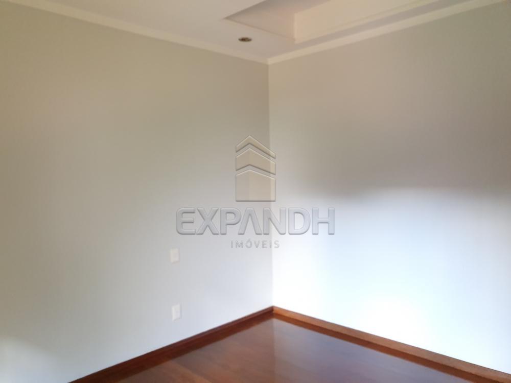 Alugar Casas / Padrão em Sertãozinho apenas R$ 2.500,00 - Foto 25