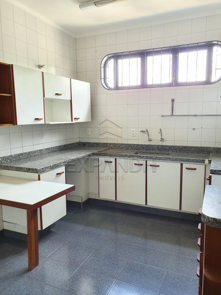 Alugar Casas / Padrão em Sertãozinho apenas R$ 2.500,00 - Foto 33