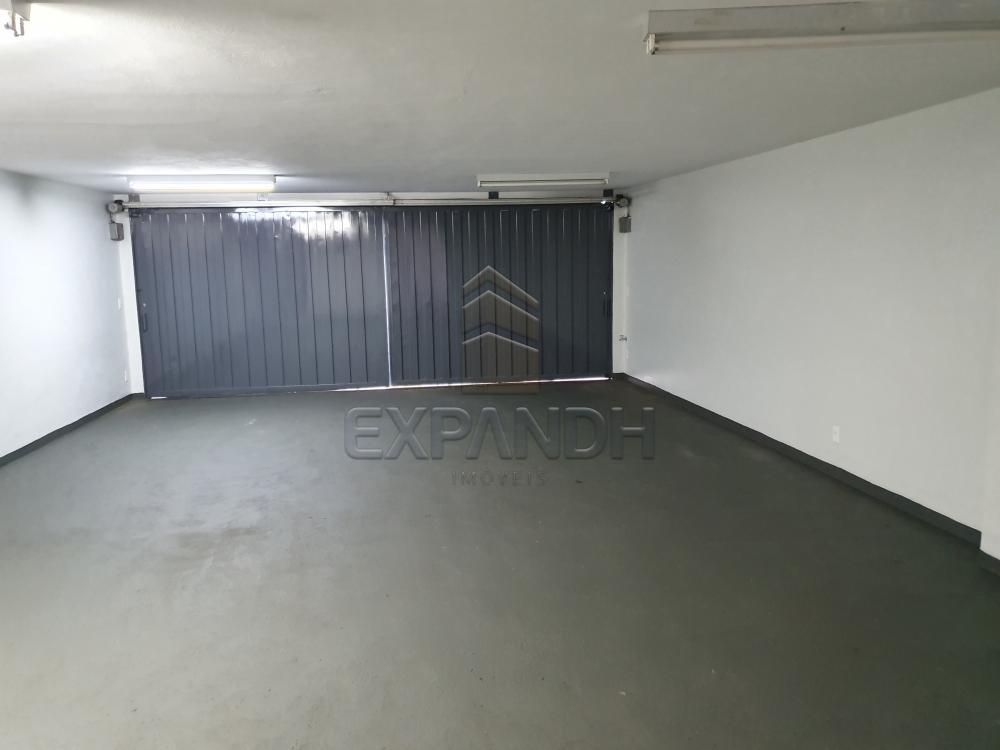 Alugar Casas / Padrão em Sertãozinho apenas R$ 2.500,00 - Foto 56