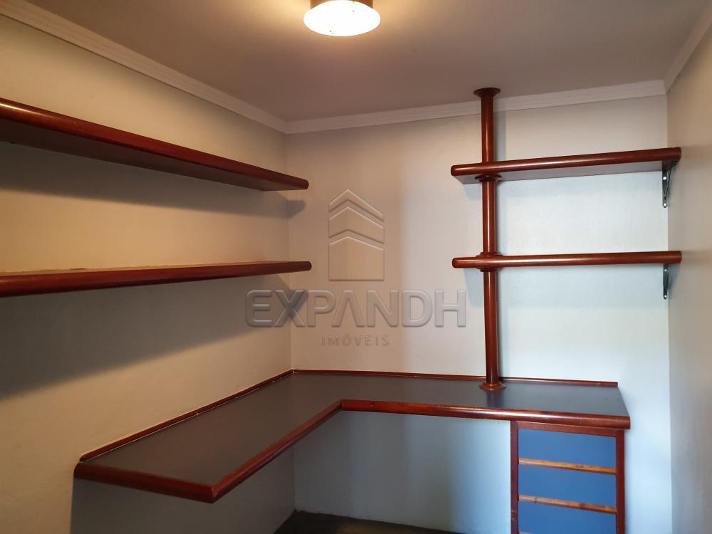 Alugar Casas / Padrão em Sertãozinho apenas R$ 2.500,00 - Foto 59