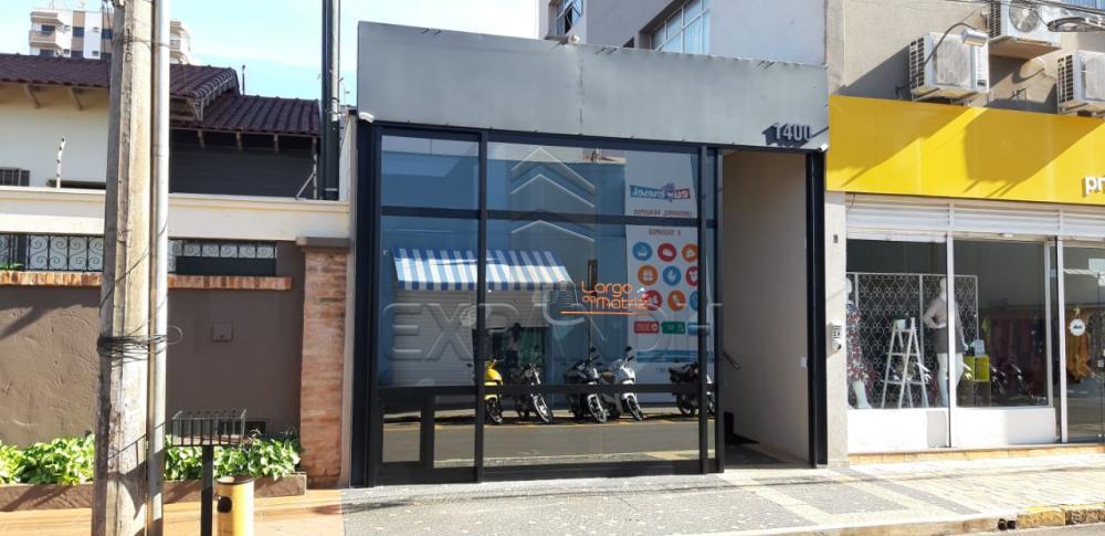 Alugar Comerciais / Sala em Sertãozinho R$ 600,00 - Foto 1