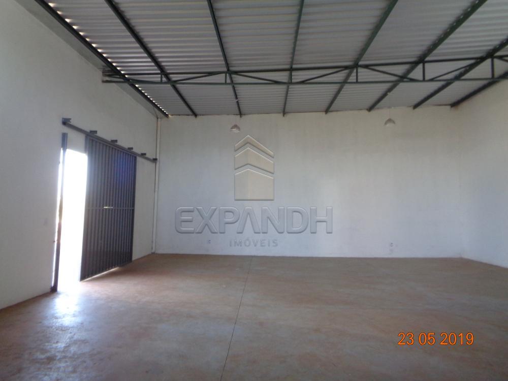 Alugar Comerciais / Barracão em Sertãozinho apenas R$ 1.650,00 - Foto 15