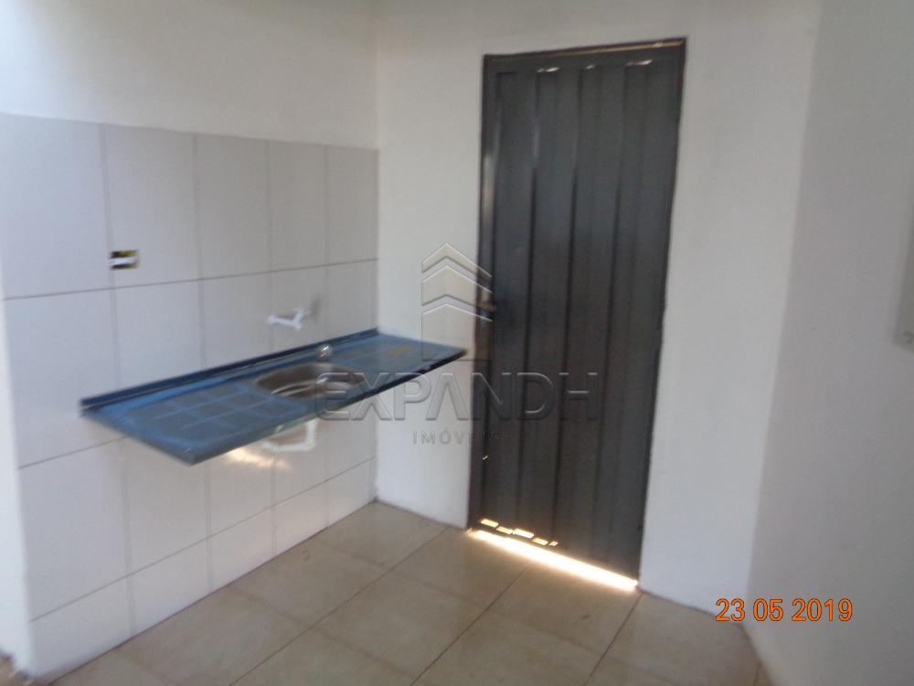 Alugar Comerciais / Barracão em Sertãozinho apenas R$ 1.650,00 - Foto 13