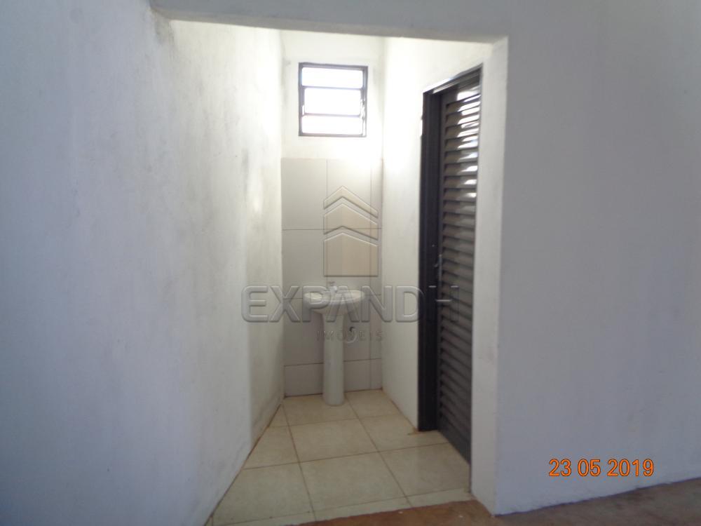 Alugar Comerciais / Barracão em Sertãozinho apenas R$ 1.650,00 - Foto 10