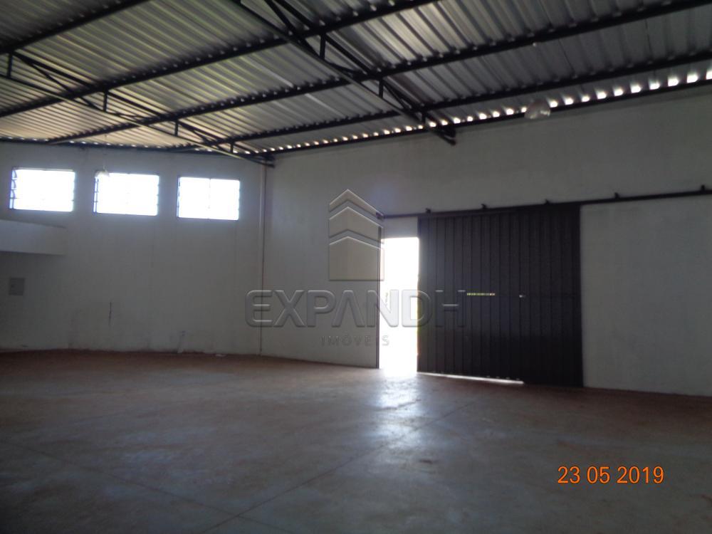 Alugar Comerciais / Barracão em Sertãozinho apenas R$ 1.650,00 - Foto 7