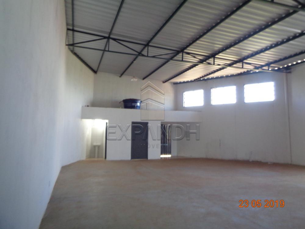 Alugar Comerciais / Barracão em Sertãozinho apenas R$ 1.650,00 - Foto 6