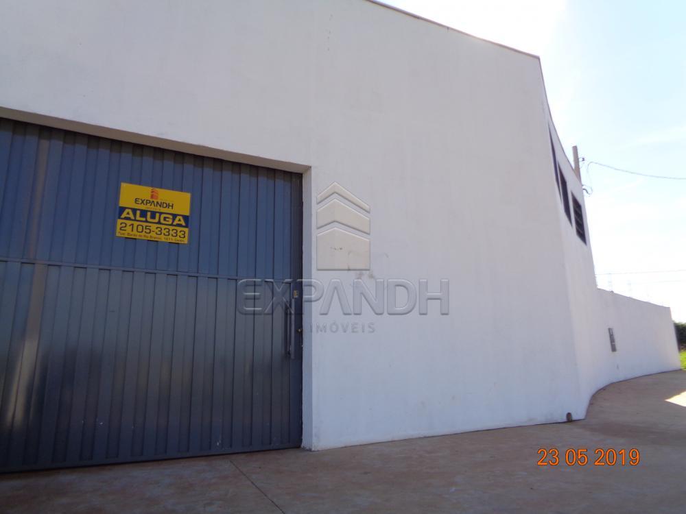 Alugar Comerciais / Barracão em Sertãozinho apenas R$ 1.650,00 - Foto 3