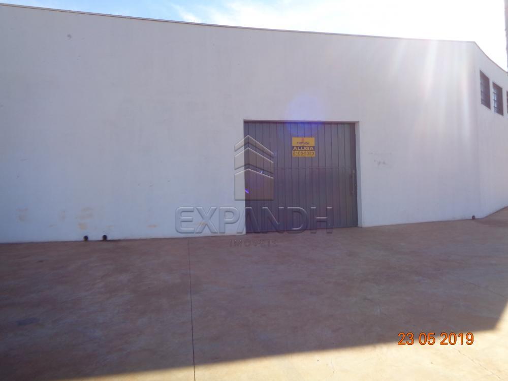 Alugar Comerciais / Barracão em Sertãozinho apenas R$ 1.650,00 - Foto 2