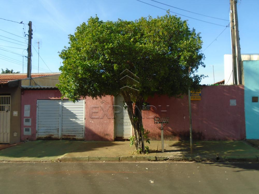 Comprar Casas / Padrão em Sertãozinho apenas R$ 160.000,00 - Foto 1