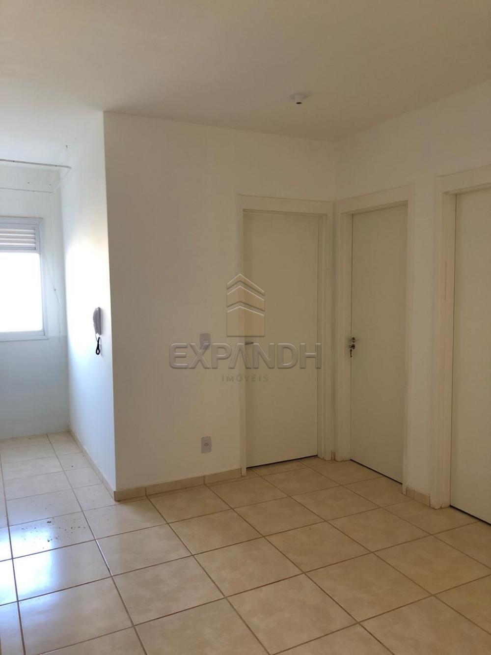 Alugar Apartamentos / Padrão em Sertãozinho apenas R$ 600,00 - Foto 34