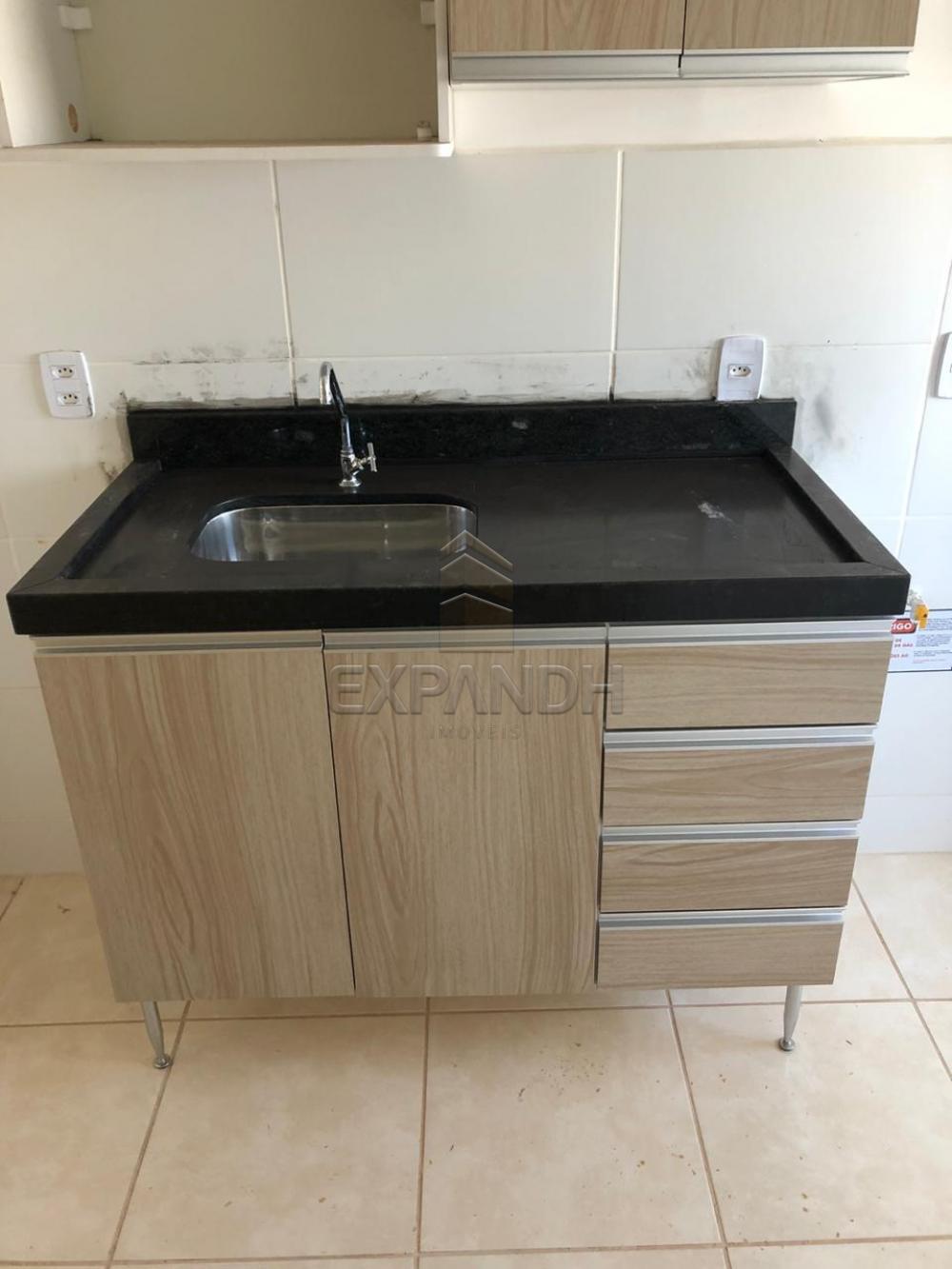 Alugar Apartamentos / Padrão em Sertãozinho apenas R$ 600,00 - Foto 38