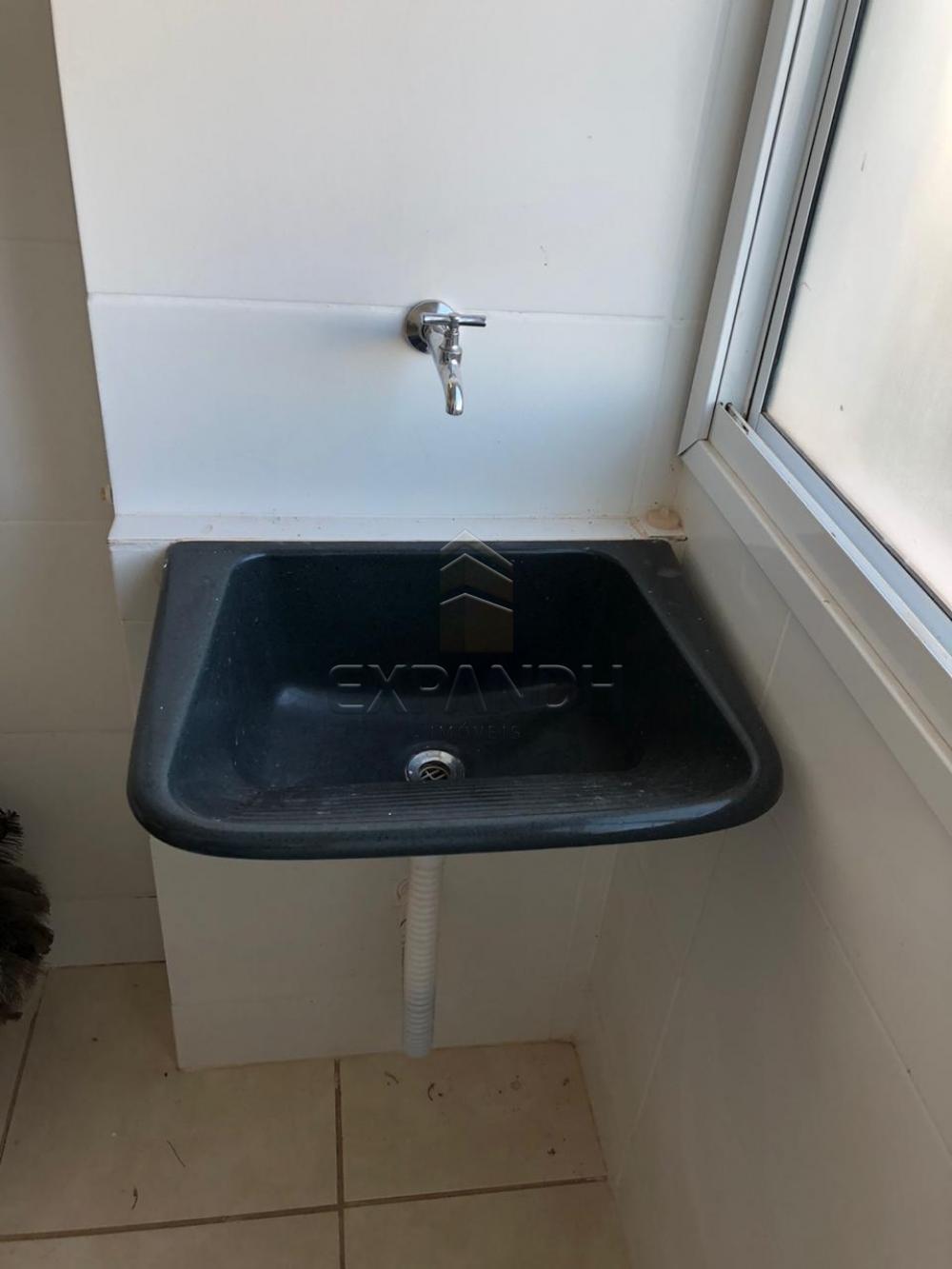Alugar Apartamentos / Padrão em Sertãozinho apenas R$ 600,00 - Foto 43