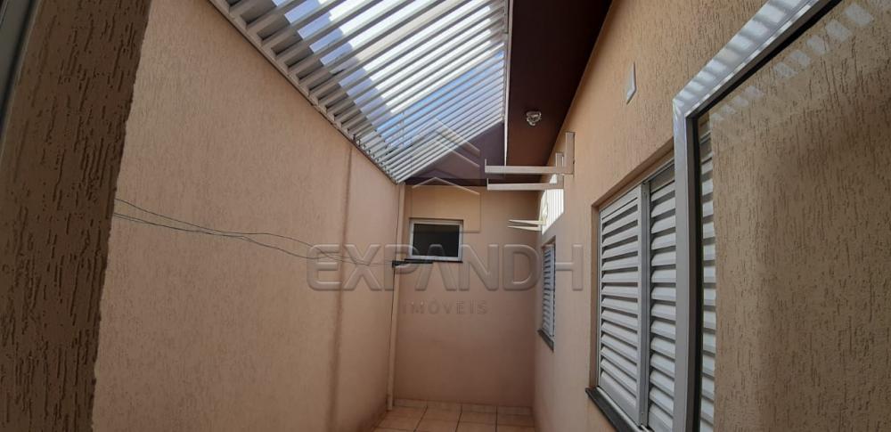 Alugar Casas / Padrão em Sertãozinho R$ 1.600,00 - Foto 40