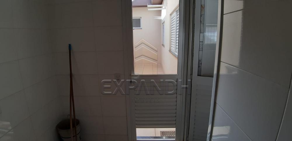 Alugar Casas / Padrão em Sertãozinho R$ 1.600,00 - Foto 39