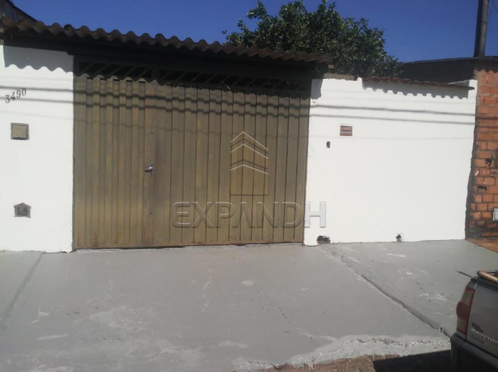 Alugar Casas / Padrão em Ribeirão Preto apenas R$ 630,00 - Foto 1