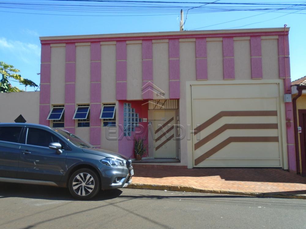 Comprar Comerciais / Salão em Sertãozinho R$ 500.000,00 - Foto 1