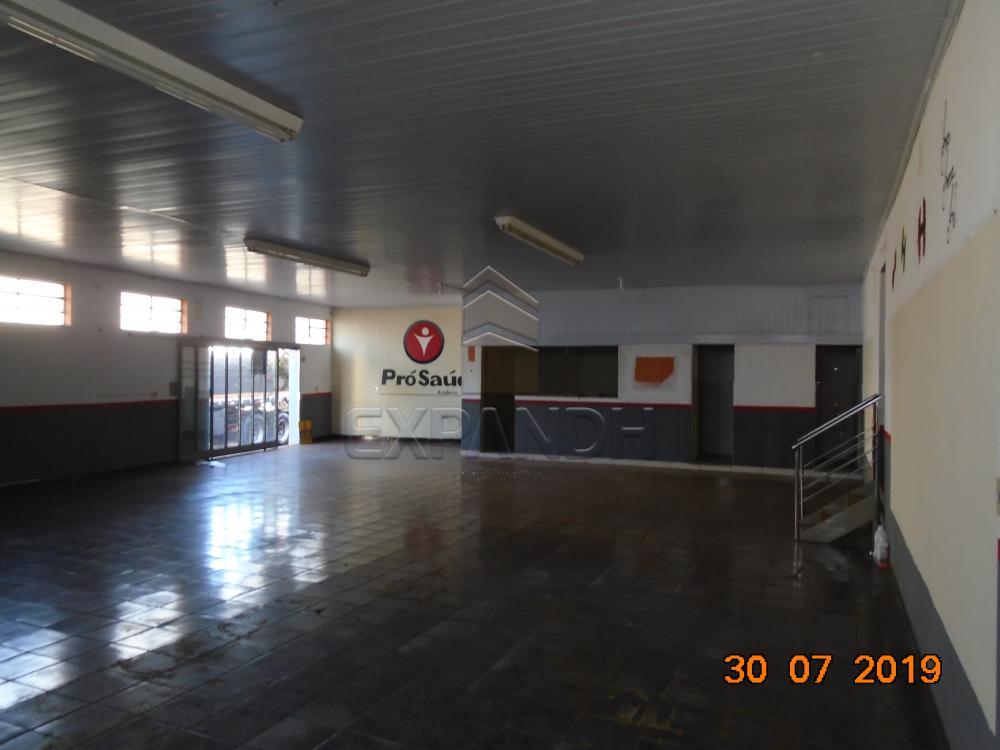 Alugar Comerciais / Salão em Sertãozinho R$ 2.100,00 - Foto 3