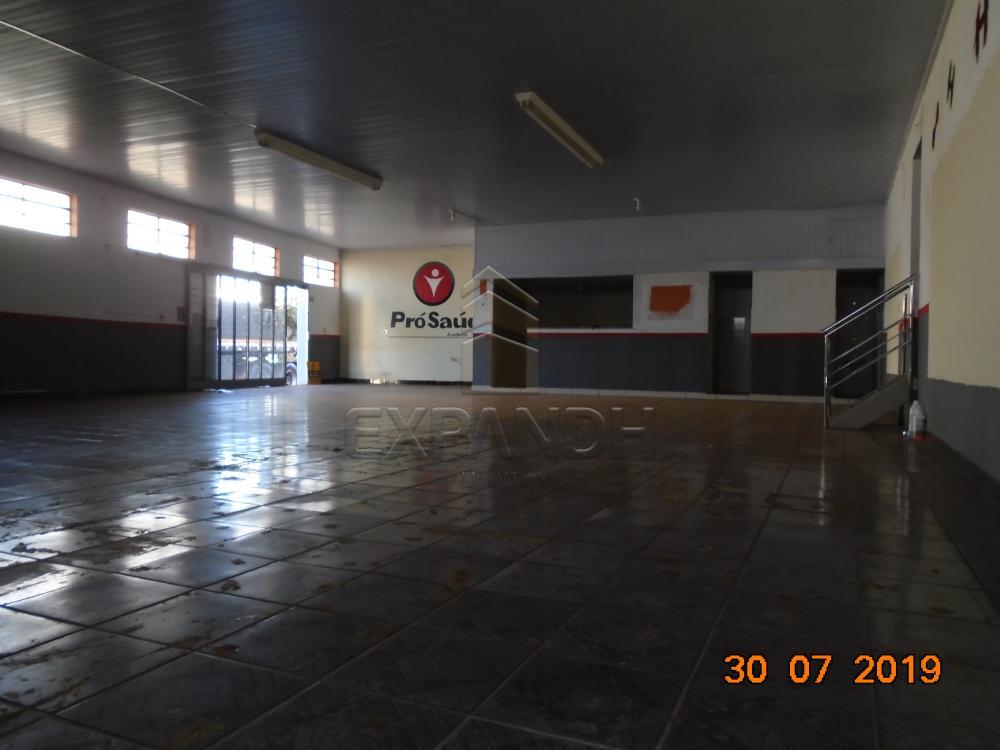 Alugar Comerciais / Salão em Sertãozinho R$ 2.100,00 - Foto 4