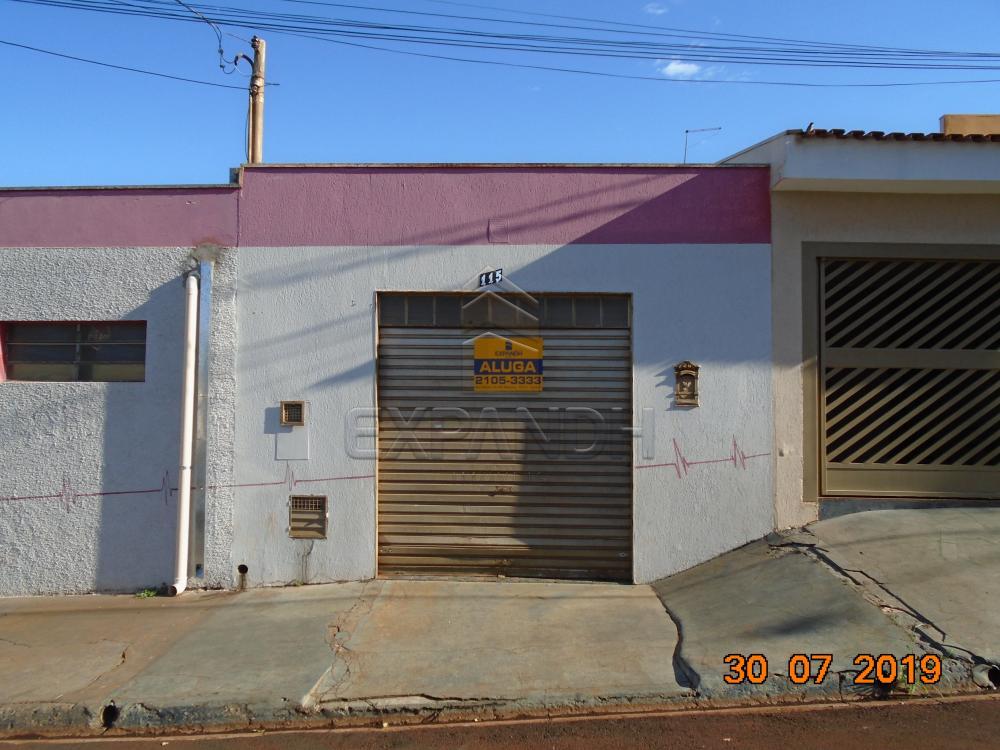 Alugar Comerciais / Salão em Sertãozinho R$ 750,00 - Foto 1