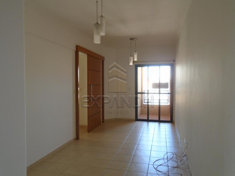 Alugar Apartamentos / Padrão em Sertãozinho apenas R$ 1.000,00 - Foto 2