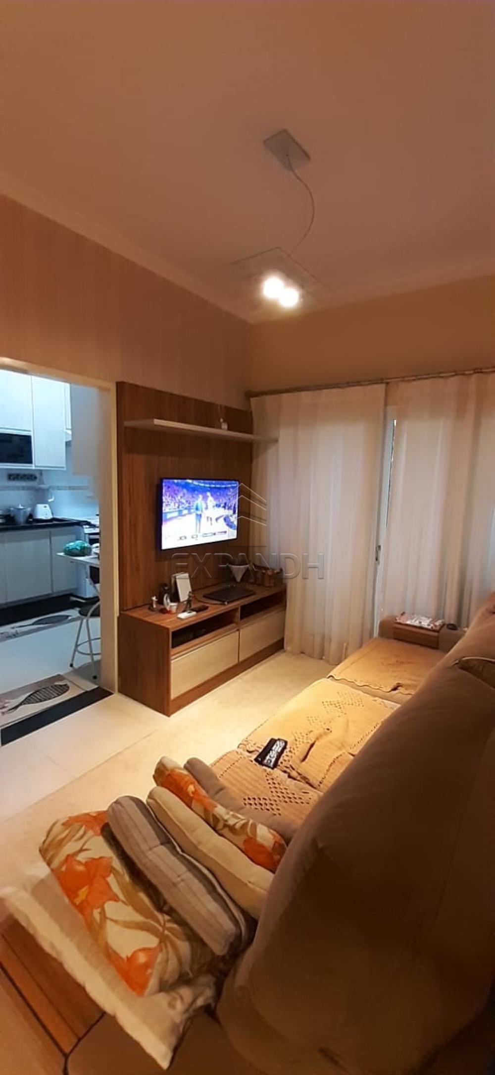 Alugar Apartamentos / Padrão em Sertãozinho apenas R$ 990,00 - Foto 2