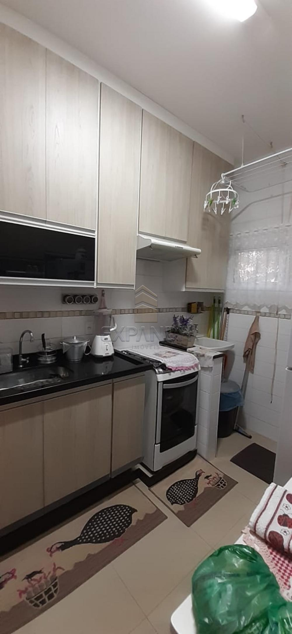 Alugar Apartamentos / Padrão em Sertãozinho apenas R$ 990,00 - Foto 4